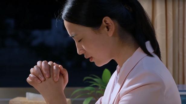 """""""美丽""""人生的转变-祷告"""
