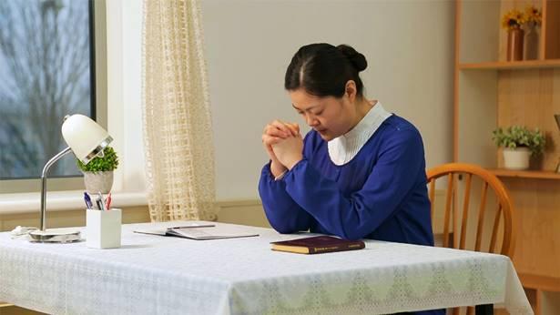 向神祷告寻求神心意