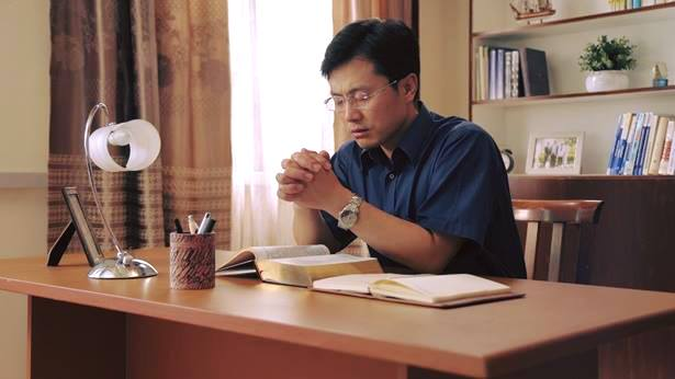 基督徒日记——在临到的事上你会往真理上悟吗(有声读物)