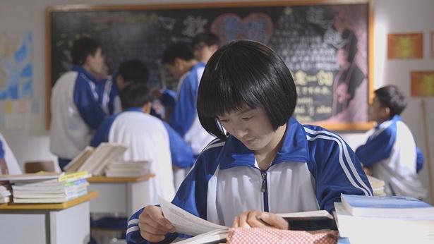 读书,学生,学习,努力