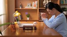 10 向神祈求祷告的原则