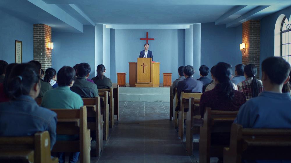 明白了分辨真假基督的真理 我不再盲目防备了