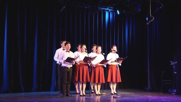 柏林跨宗教音乐节 全能神教会基督徒表演获好评