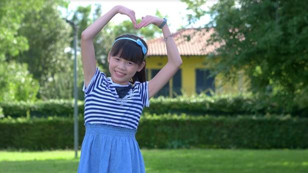 【重获新生】一个六岁小女孩起死回生的见证