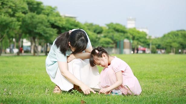 基督徒生活:如何正确教育子女 做贴心妈妈(有声读物)