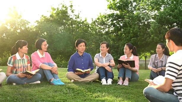 专访陈凡:记一名基督徒的真实经历