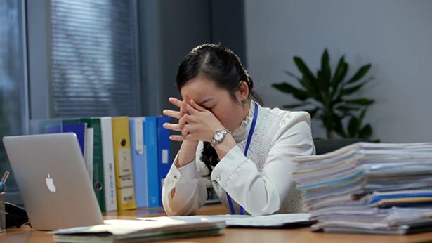 求职者必读:就业压力大 该如何摆正心态(有声读物)