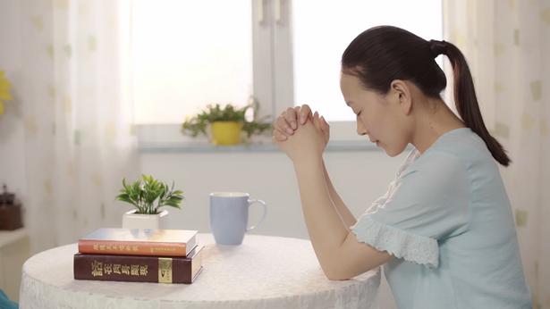 基督徒日记:学习顺服的功课(有声读物)